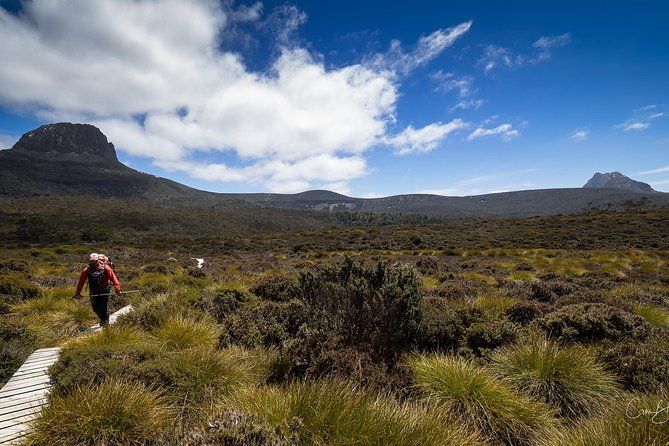 6-Day Overland Track PhotoTour photo 1