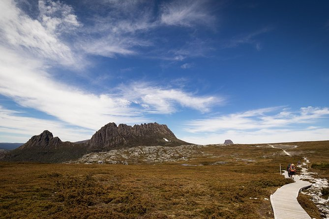 6-Day Overland Track PhotoTour photo 4