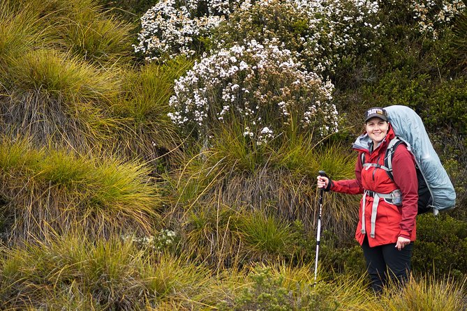 6-Day Overland Track PhotoTour photo 3