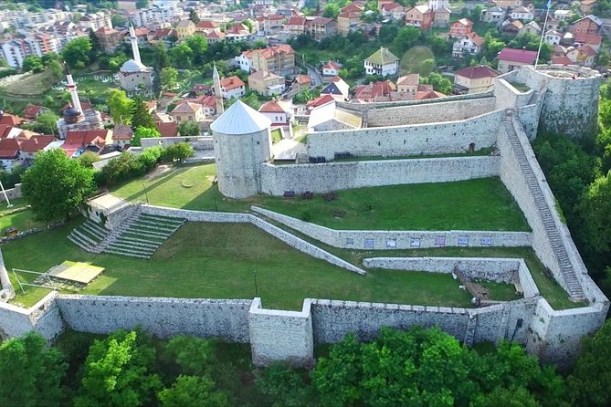 Travnik- Jayce Daily Tour (Tour Guide-Lunch-Dinner İncluded)From Sarajevo