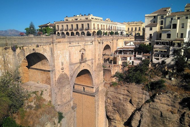 Ronda private full-day trip from Marbella or Malaga