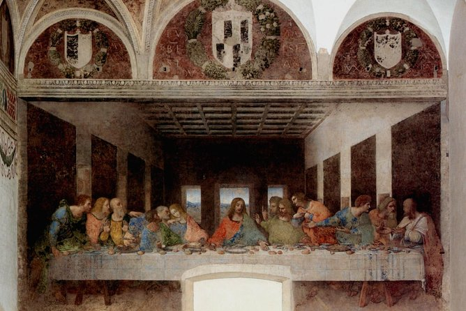 Private Last Supper Experience