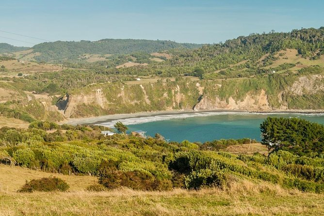 """Full day Chiloe National Park """"On the Darwin route"""""""