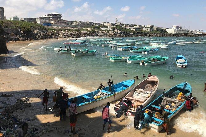 Mogadishu Tour