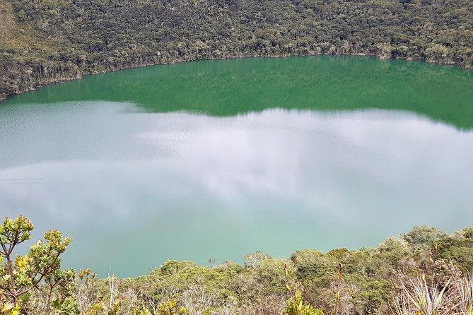 Lake Guatavitá Private Day Tour