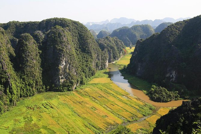 Explore Rural Villages - Tam Coc- Hoa Lu- Valley - Rice Paddies Fields photo 7