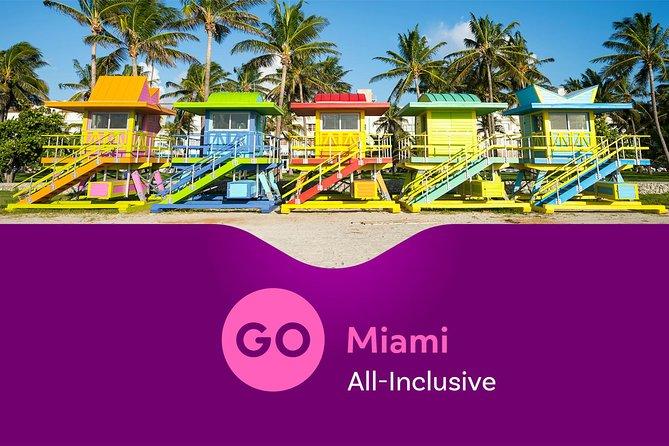 Cartão Go Miami