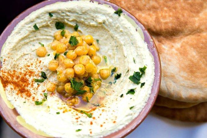 Tel Aviv Classic food tour