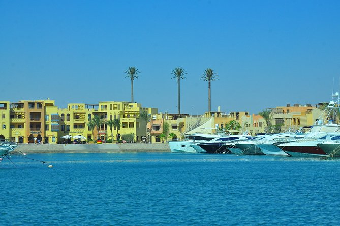 Special Dolphin House VIP snorkeling Sea Trip - Hurghada photo 50