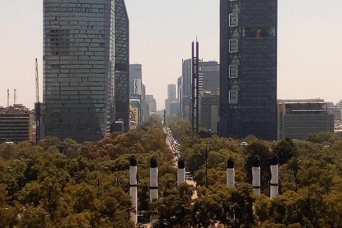 Mexico city city tour