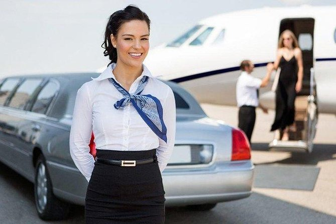 Car Service -JFK Airport to / From Manhattan Hotel - Private Sedan One Way