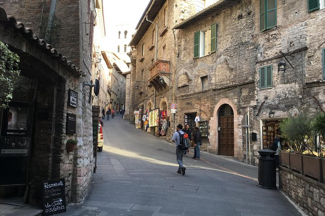 Assisi San Francesco town Fullday from Rome Lunch Included photo 12