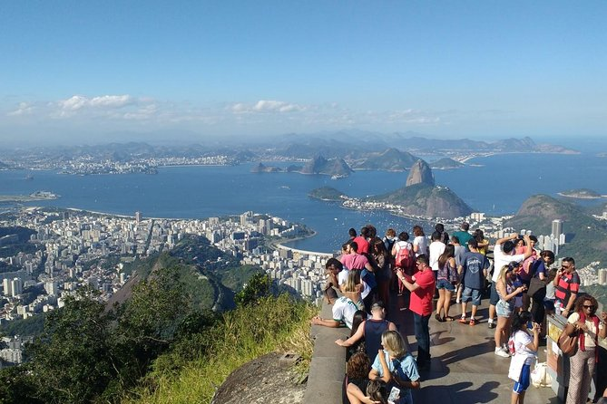 Rio´s best in 8 hours private tour photo 1