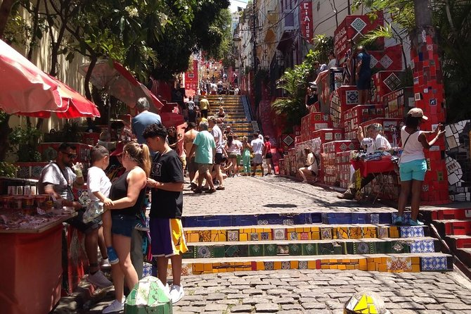 Rio´s best in 8 hours private tour photo 4