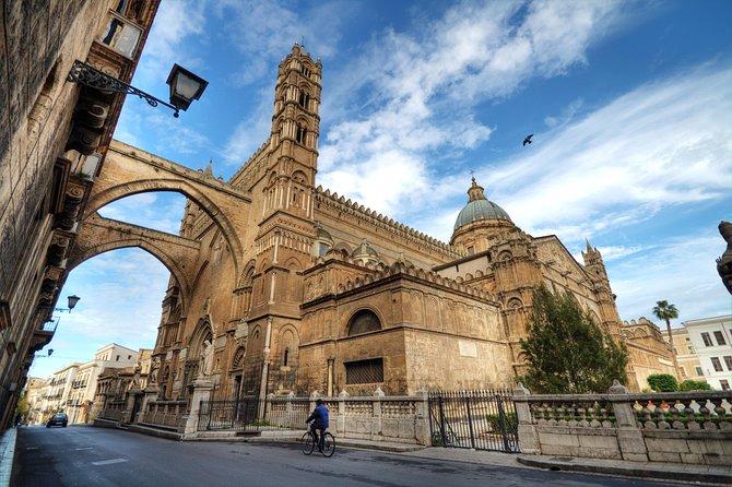 Mysteries of Palermo - UNESCO Walking Tour