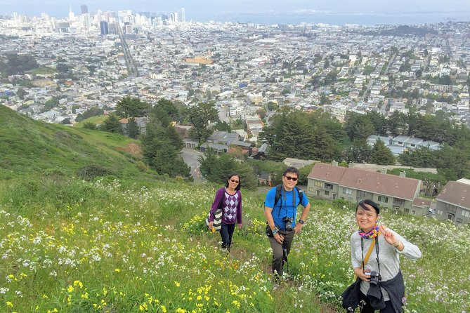San Francisco Urban Hike: Castro and Twin Peaks
