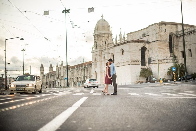 Photo Shoot with a Private Vacation Photographer in LISBON, PORTUGAL
