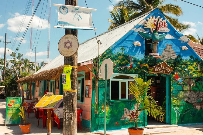 Shared Tour To Holbox From Cancun, Playa Del Carmen, Riviera And Tulum