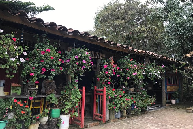 Discover colombian flowers and silletero culture photo 6