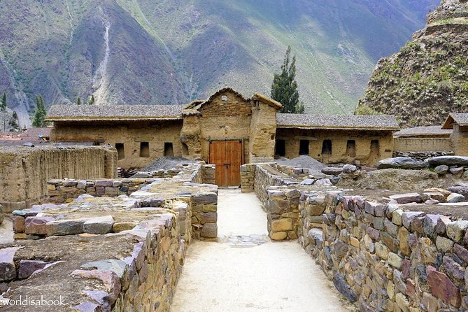 Sacred Valley connection to Machu Picchu (2 Days) photo 21