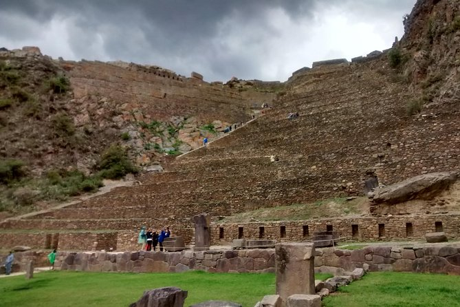 Sacred Valley connection to Machu Picchu (2 Days) photo 12