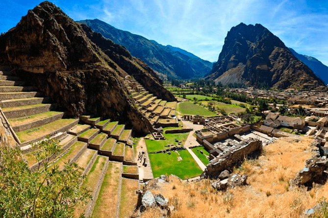 Sacred Valley connection to Machu Picchu (2 Days) photo 9