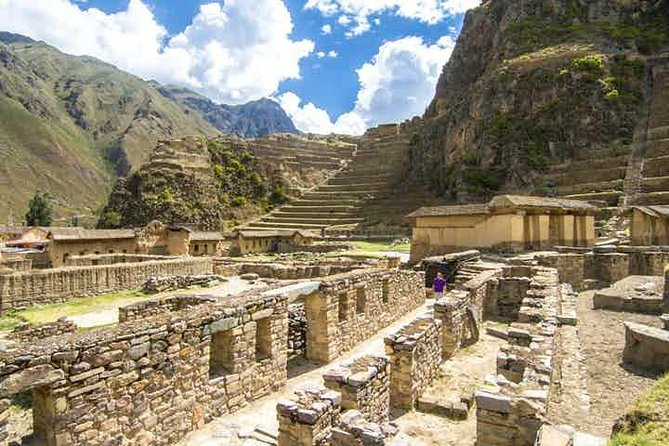 Sacred Valley connection to Machu Picchu (2 Days) photo 20