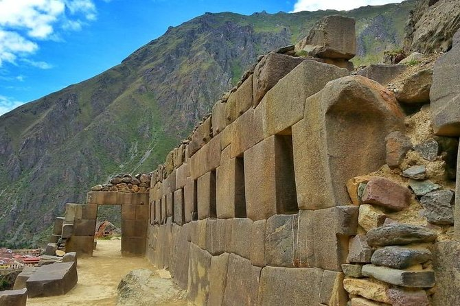 Sacred Valley connection to Machu Picchu (2 Days) photo 18