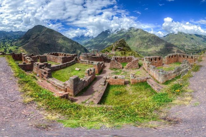 Sacred Valley connection to Machu Picchu (2 Days) photo 6