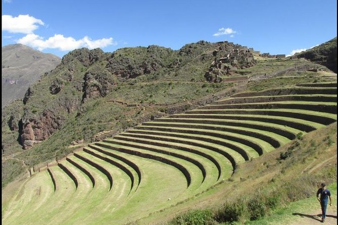 Sacred Valley connection to Machu Picchu (2 Days) photo 13