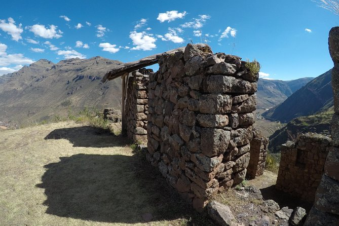 Sacred Valley connection to Machu Picchu (2 Days) photo 7