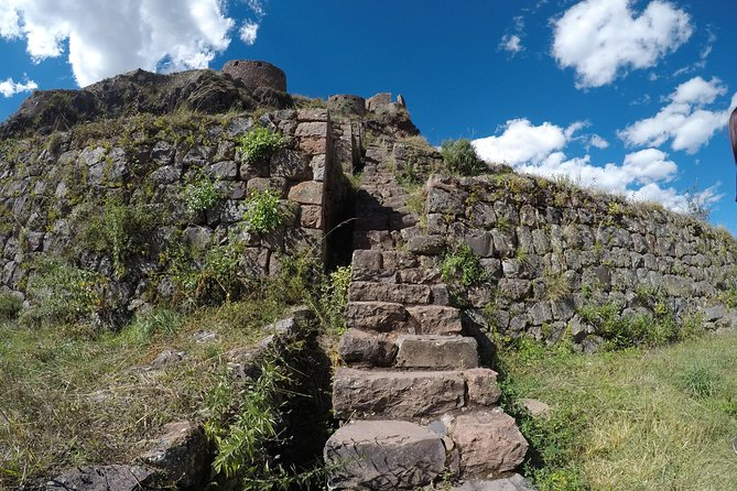 Sacred Valley connection to Machu Picchu (2 Days) photo 19