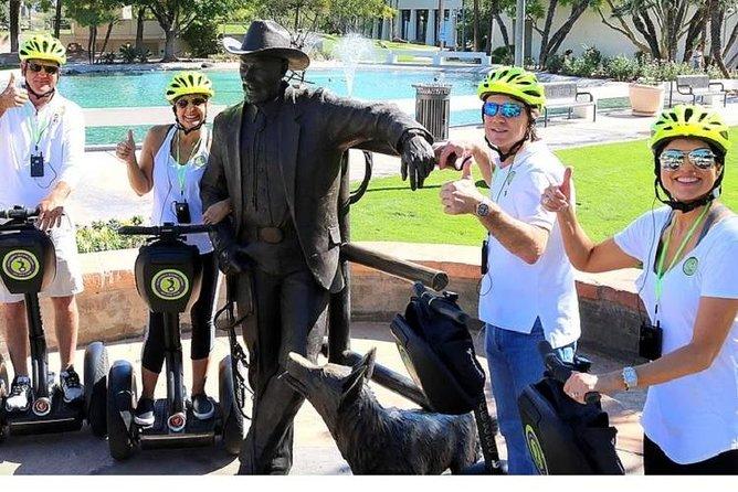 Scottsdale Segway Tour - 2 uur