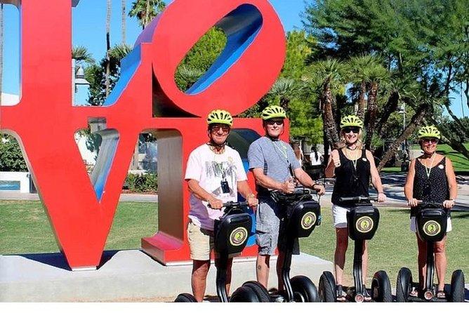 Scottsdale Segway Tour - 2hr