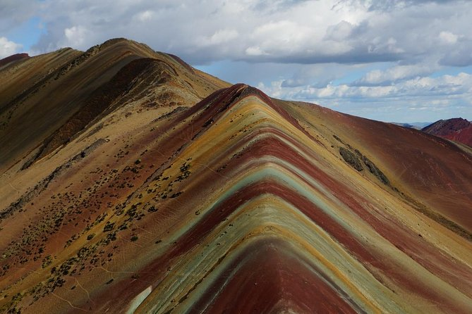 Rainbow Mountain (Day Trip) photo 3