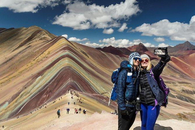 Rainbow Mountain (Day Trip) photo 8
