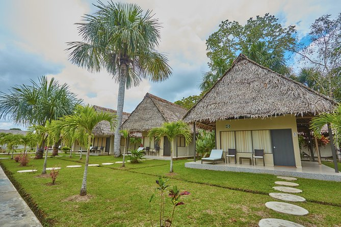5 Day All Inclusive Guided Jungle Tour at Irapay Amazon Lodge