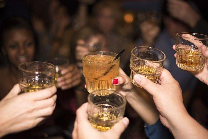 Private Whiskey Nashville Jack and Back Tour