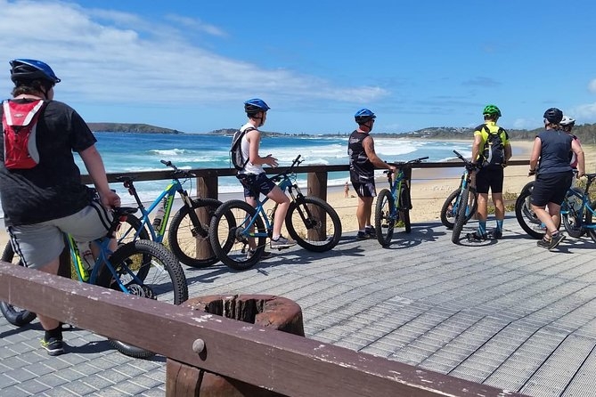 Sawtell to Coffs Harbour Bike Ride photo 1