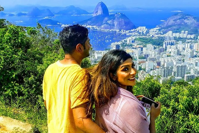 Private Custom Half-Day Layover tour Must-Sees in Rio photo 13