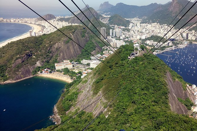 Private Custom Half-Day Layover tour Must-Sees in Rio photo 11
