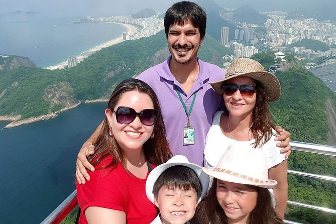 Private Custom Half-Day Layover tour Must-Sees in Rio photo 10