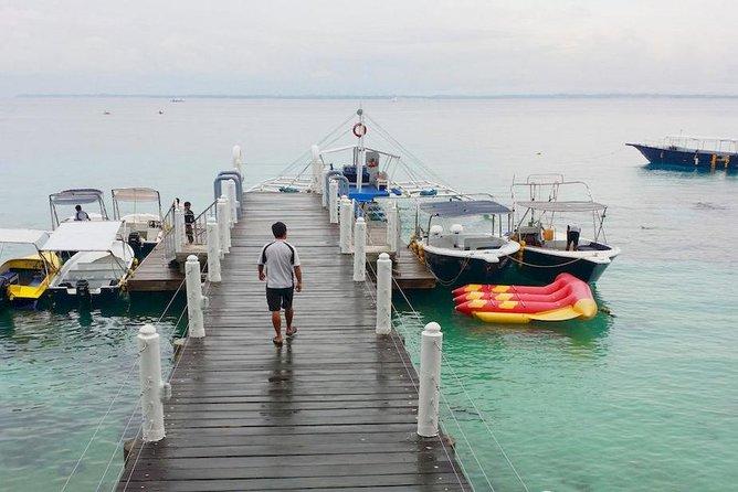 Bohol Speedboat Rental