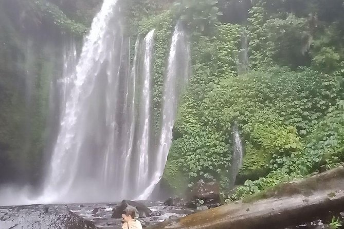 North Waterfall Tour
