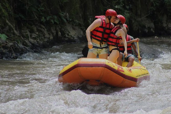 Best Combination: Quad Biking and White Water Rafting photo 9