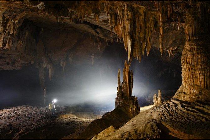Phong Nha National Park Adventure Tour
