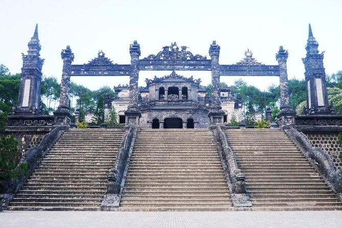 Hue Cultural Heritage experience day trip - Join small group tour photo 6
