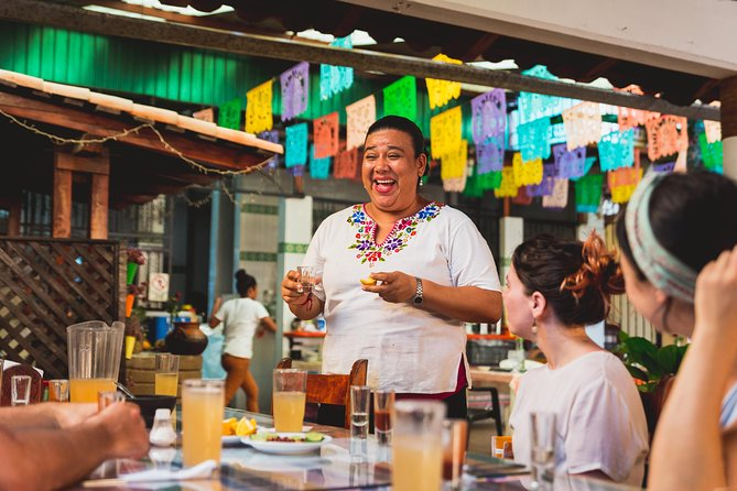Made in Oaxaca Food Tour