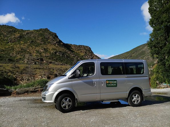 Private & Exclusive transfer from Queenstown to Wanaka / Cardrona Resort Parking