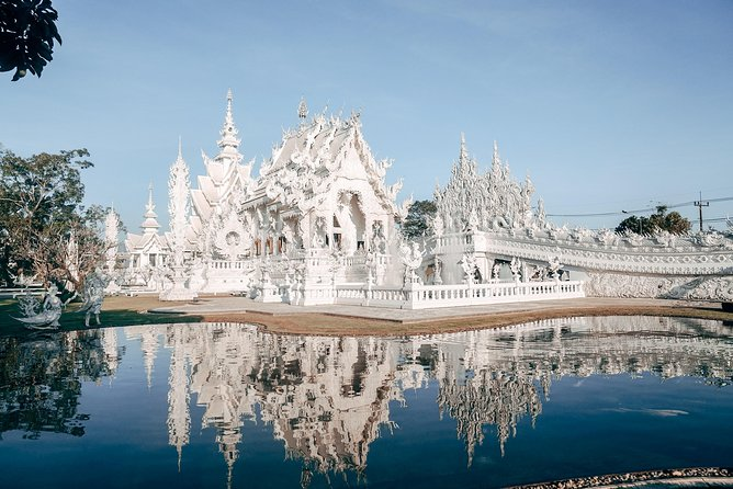 White Temple by Tour Hub Asia photo 3